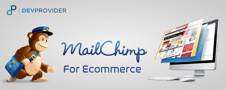 MailChimp For Ecommerce