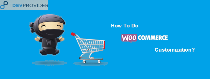 WooCommerce customization