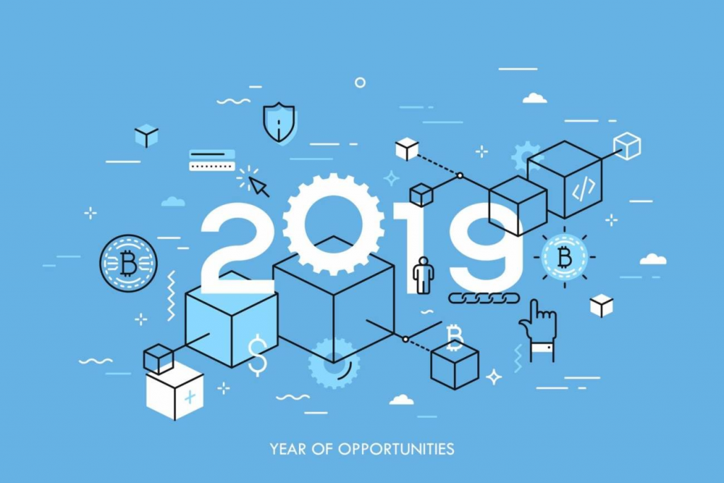 Emerging Blockchain Trends